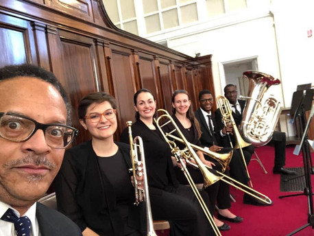 Montclair Orchestra