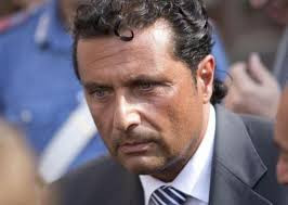 Verdict on Captain Schettino