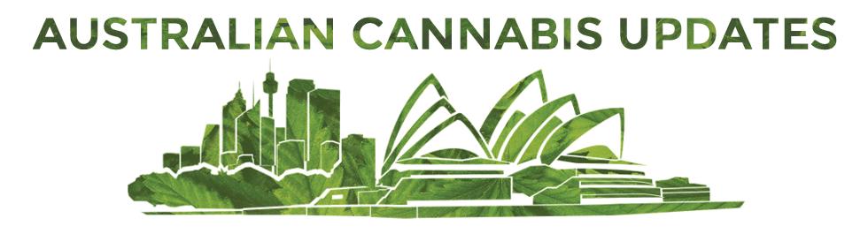 Australia Marijuana Updates Newsletter