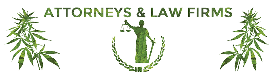 Cannbis Law Firms and Attorneys Directory