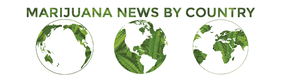 International Mariuana and Cannabis News