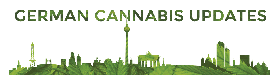 Geman Cannabis Updates Newsletter