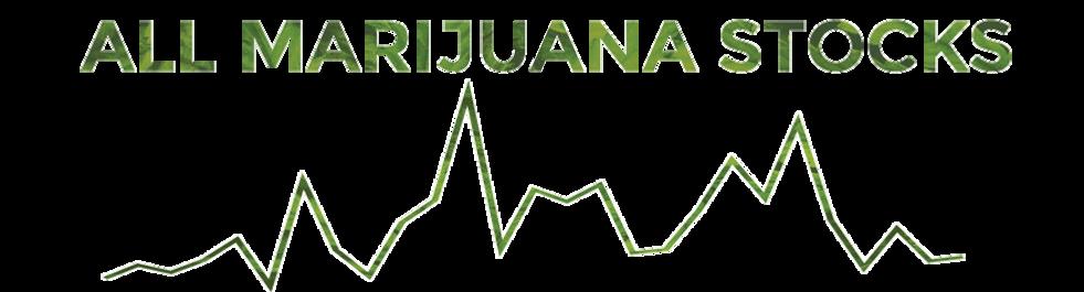 List of All Marijuana Stocks