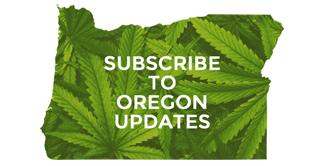 Oregon Marijuana News