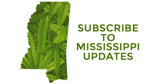Mississippi Marijuana News