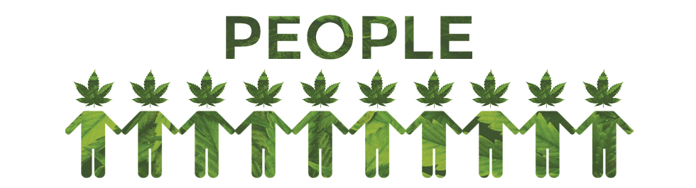 News on the People, Patients, Poiticians, and Celebrities in the Marijana Industry