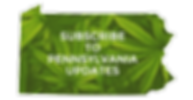 Pennsylvania Marijuana Updates