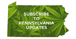 Pennsylvania Marijuana Updates