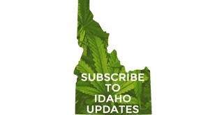 Idaho Marijuana News