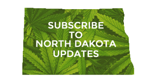 North Dakota Marijuana News