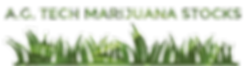 Agricultural Technology Marijuana Stocks