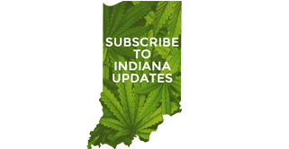 Indiana Marijuana News