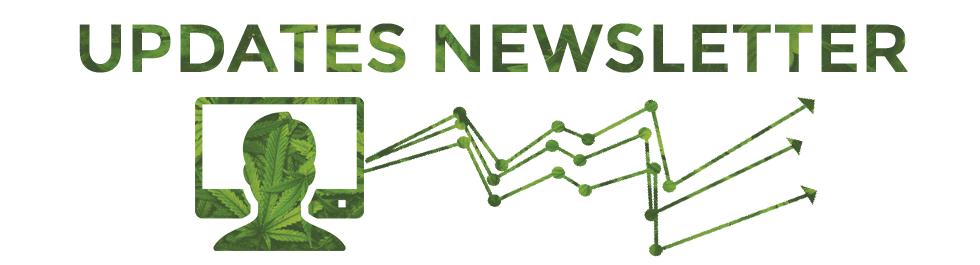 Daily Marijuana Observer Upates Newsletter