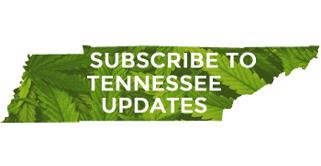 Tennessee Marijuana Updates