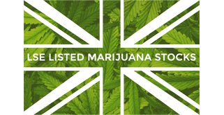 LSE-Listed Marijuana Stocks