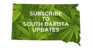 South Dakota Marijuana Updates