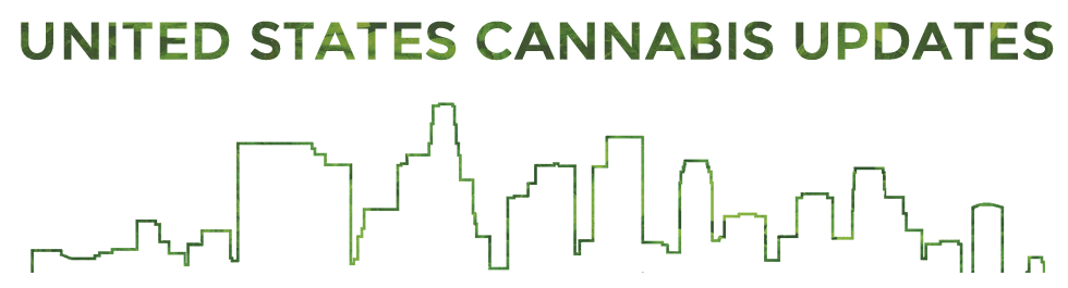 U.S. Marijuana Updates Newsletter