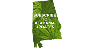 Alabama Marijuana News