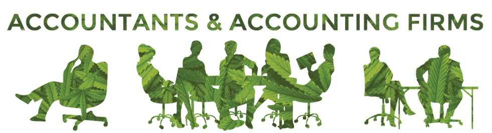 Cannabis Accounants and Accounting Firm Directory