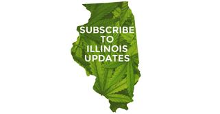 Illinois Marijuana News