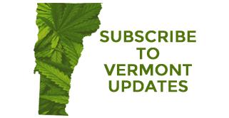 Vermont Marijuana News