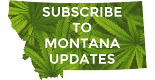 Montana Marijuana News