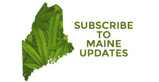 Maine Mariuana News