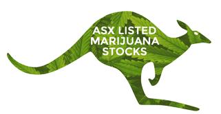 Australian Marijuana Stocks