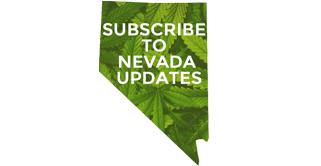 Nevada Marijuana News