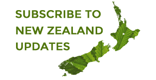 New Zealand Cannabis News