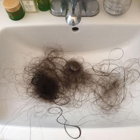 Crochet Braids Cause Hair Loss?