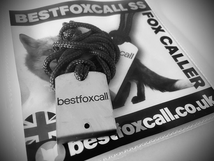 BestFoxCall - The SS