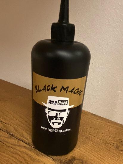 WILD HUB Black Magic - 500ml