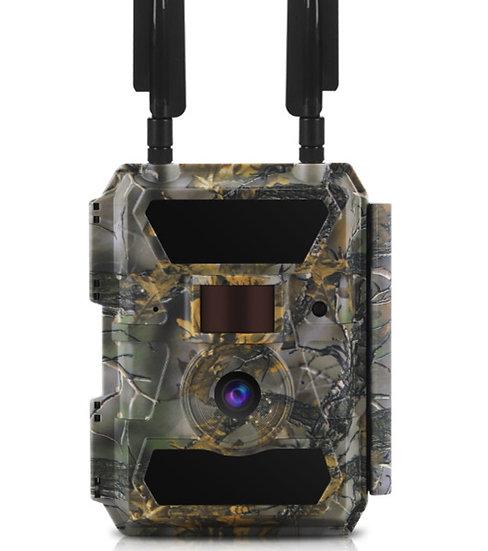 TRAILCAM - 4G LTE Wildkamera - 50° Standardobjektiv