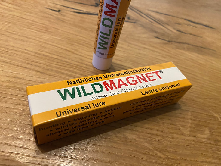 WILDMAGNET® Universallockmittel