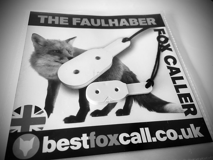 BestFoxCall - The FAULHABER