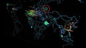CIBERGUERRA: La principal ciberamenaza global
