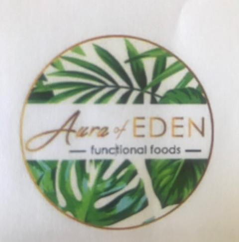 Aura of Eden