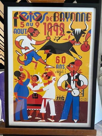 Fêtes de Bayonne 1992