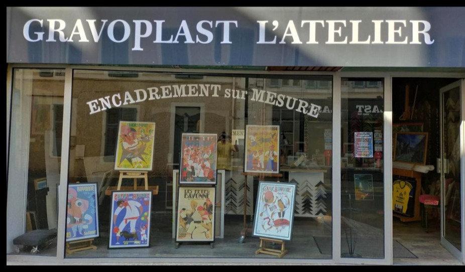 Typographie Photo Nourriture Publication