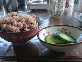玄米食のおすすめ
