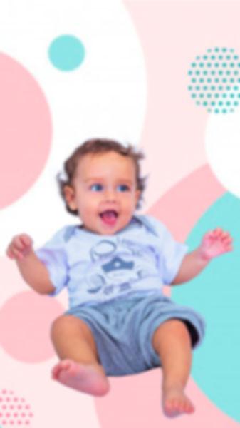 Panfleto Digital Mafessoni Baby SITE NOV