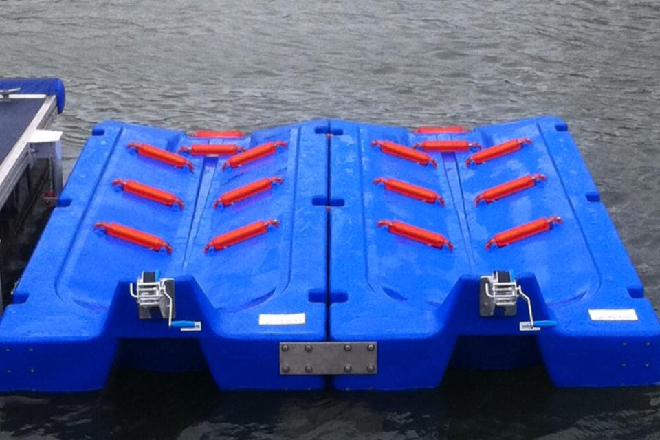 Dandy Dock