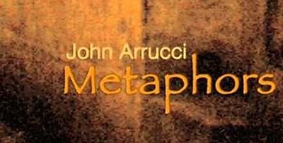 John Arrucci Metaphors Album