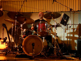 Dynamics on the Drum Set