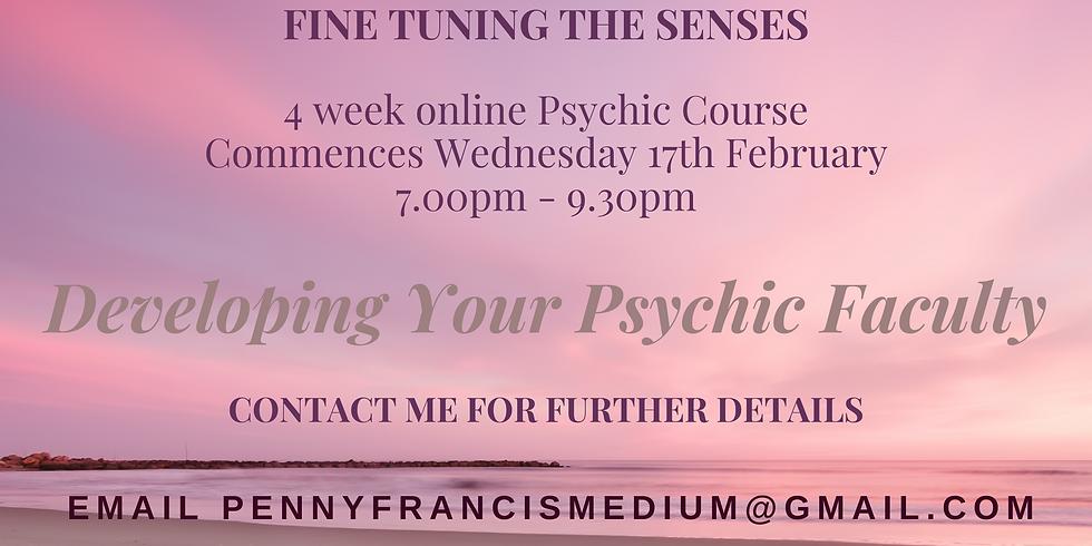 Psychic Seminar