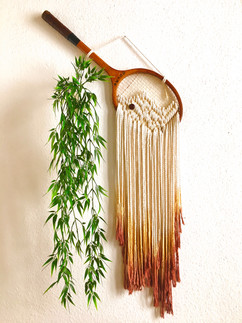Détournement d'objet décoration