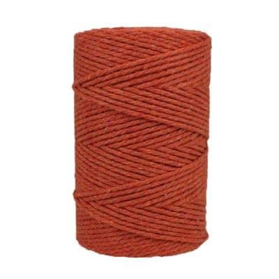 Corde de couleur pour macramé