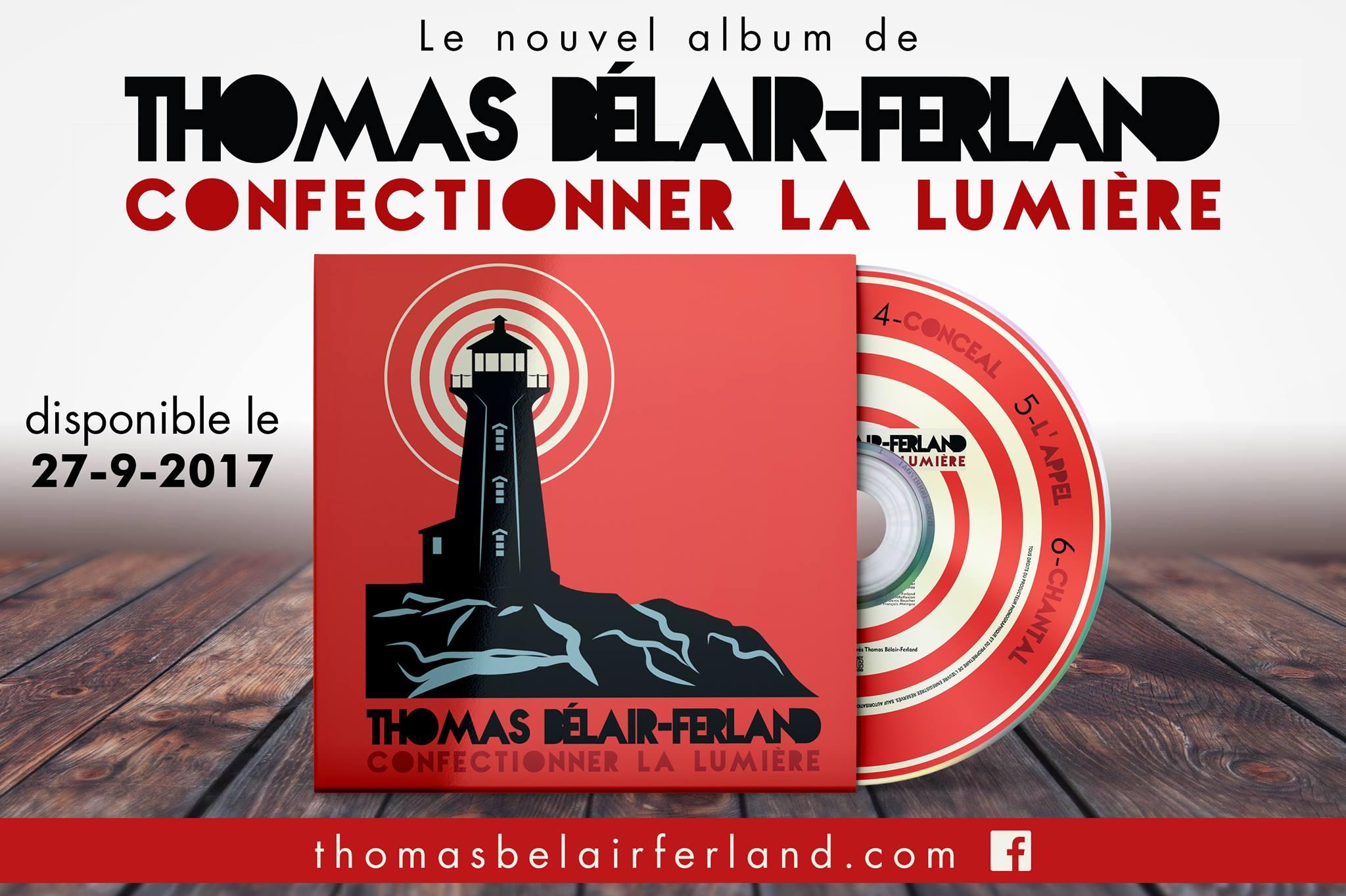 Thomas Bélair-Ferland