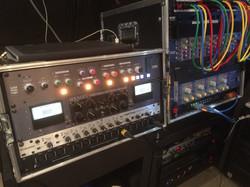 SSL Fusion / Manley MU